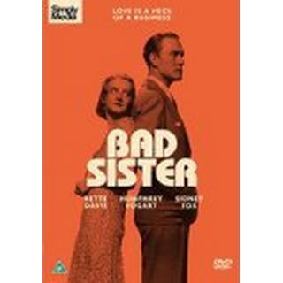 Bad Sister [DVD]